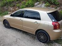 Toyota Allex 1,1L 2003