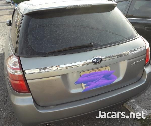 Subaru Legacy 2,0L 2008-2