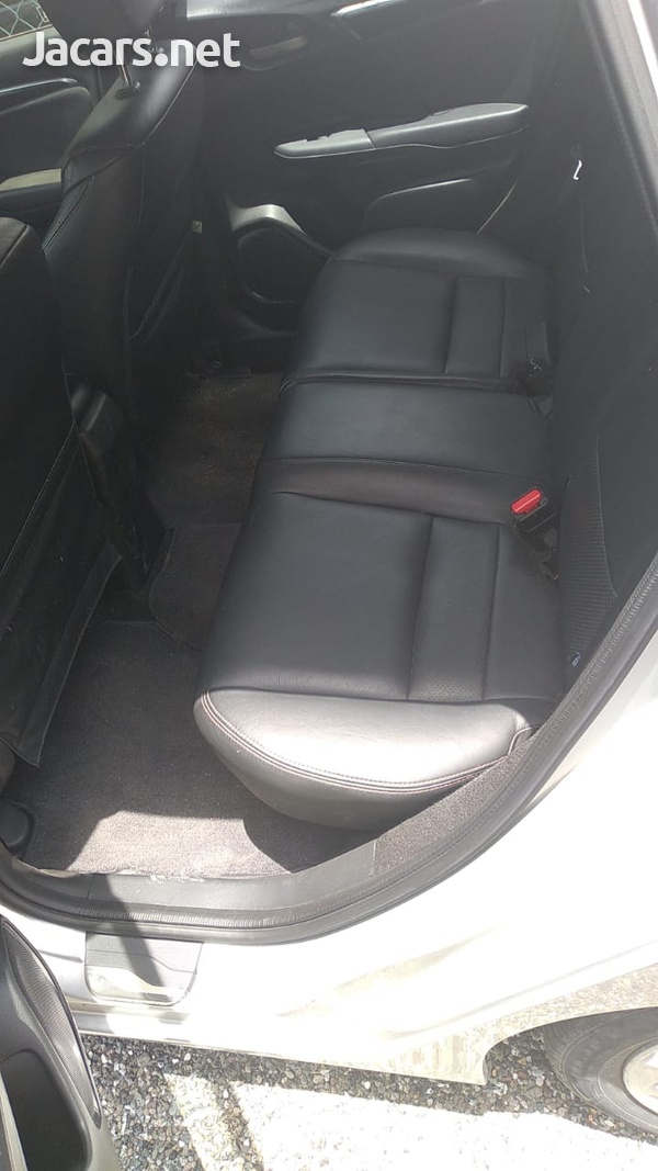 Honda Jazz 1,5L 2014-4