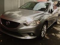 Mazda Atenza 1,6L 2014