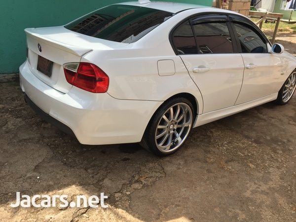 BMW 3-Series 3,0L 2006-1