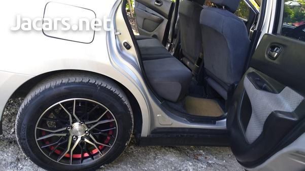 Nissan Wingroad 1,5L 2011-3