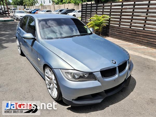 BMW 3-Series 2,0L 2007-1