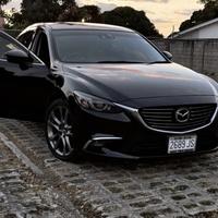 Mazda 6 2,2L 2015
