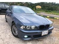 BMW 5-Series 2,5L 2003