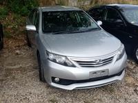 Toyota Allion 1,8L 2011