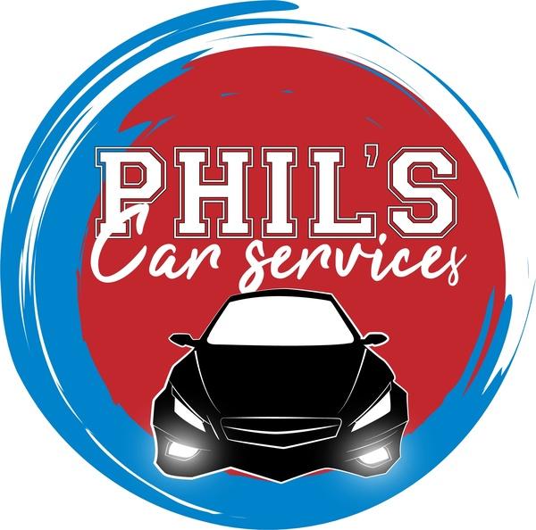 Phils Car Services Ltd.