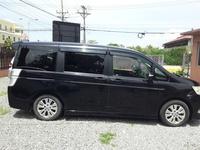 Honda Step wagon 1,9L 2010