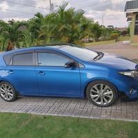Toyota AURIS 1,8L 2014