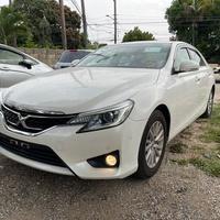 Toyota Mark X 2,4L 2016