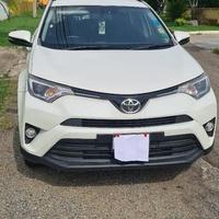 Toyota RAV4 1,9L 2016