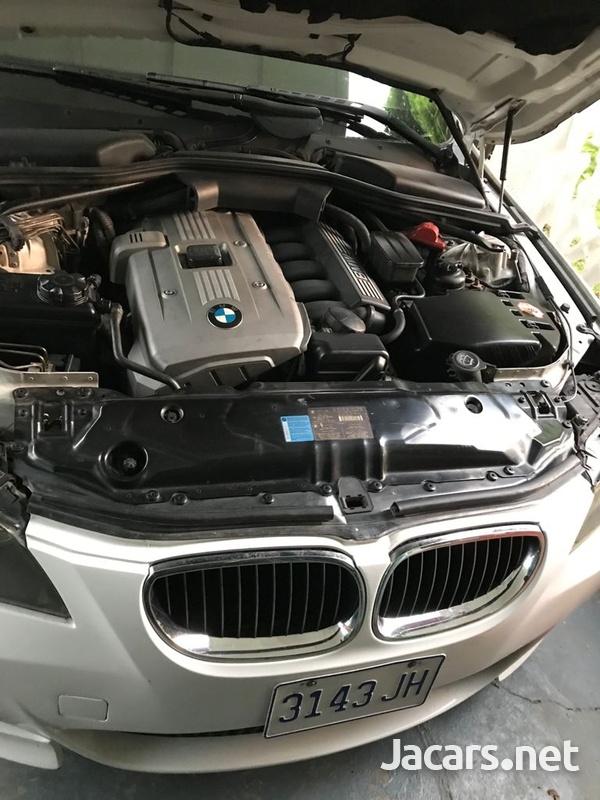 BMW 5-Series 3,0L 2006-1