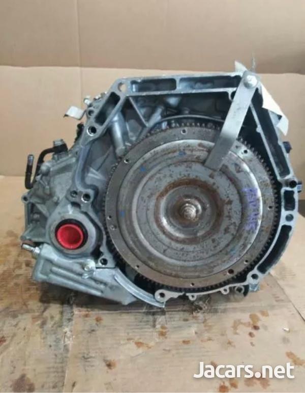 2014Honda Civic transmission automatic-2