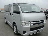 Toyota Regius Ace 2,0L 2014