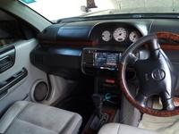 Nissan X-Trail 2,0L 2001