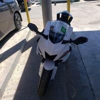 2019 R6 Bike