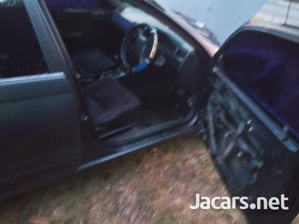 Toyota Caldina 1,5L 1999-1