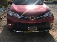 Toyota RAV4 2,5L 2016