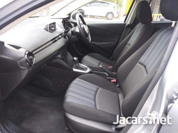 Mazda Demio 1,3L 2016-5