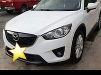 Mazda CX-5 2,5L 2014