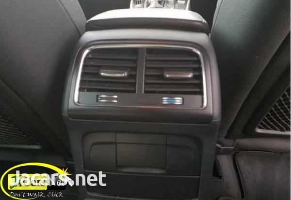 Audi A5 1,8L 2013-4