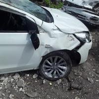 Mitsubishi Attrage 1,3L 2017