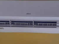 jSW air conditioner