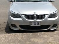 BMW 5-Series 2,5L 2005