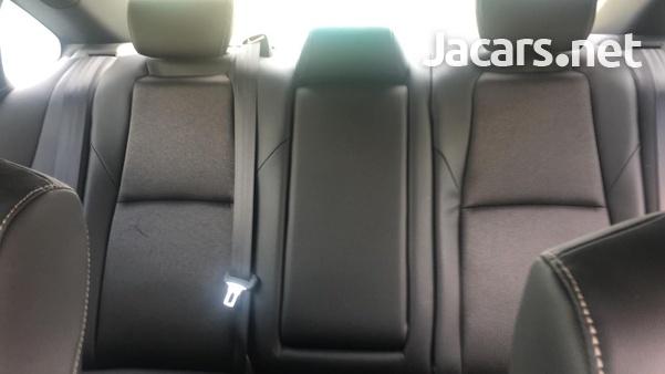 Honda Accord 1,5L 2018-5