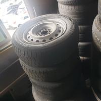 15 inch subaru tires and rims