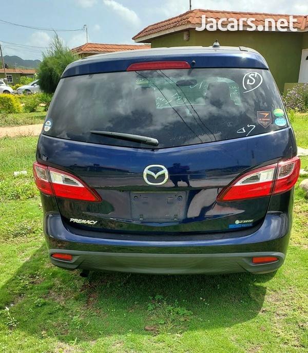 Mazda Premacy 1,9L 2012-1