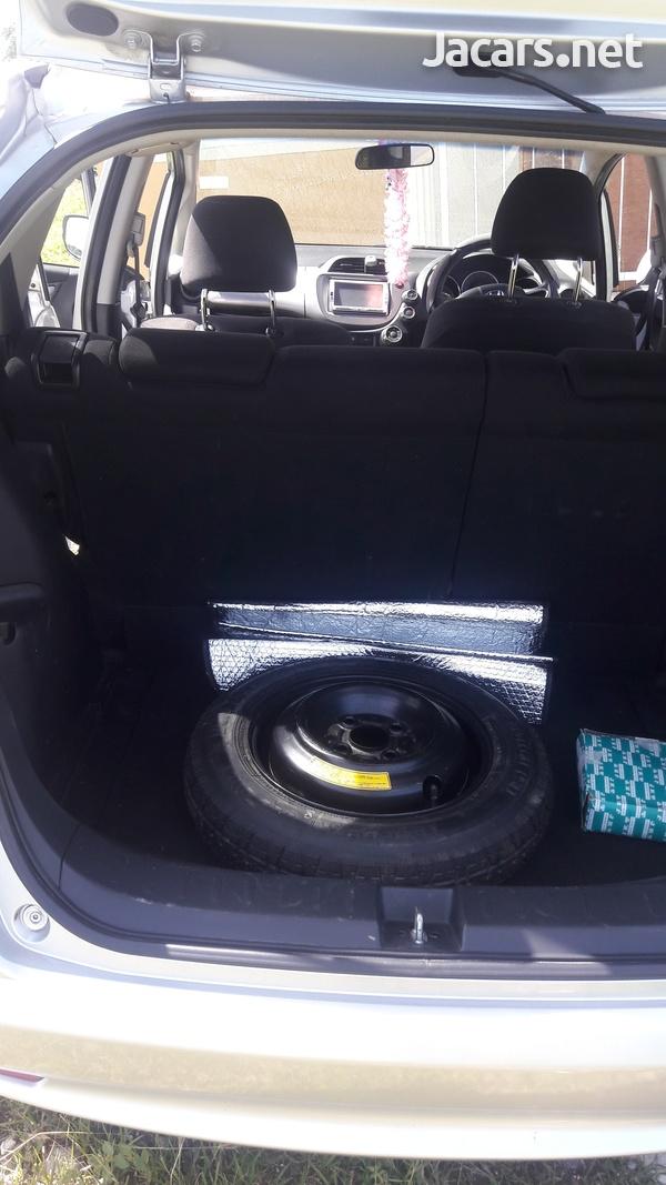 Honda Fit 1,3L 2012-6
