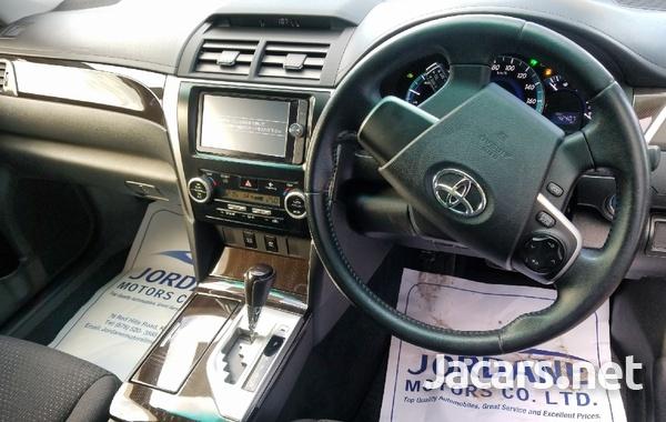 Toyota Camry 2,4L 2013-3
