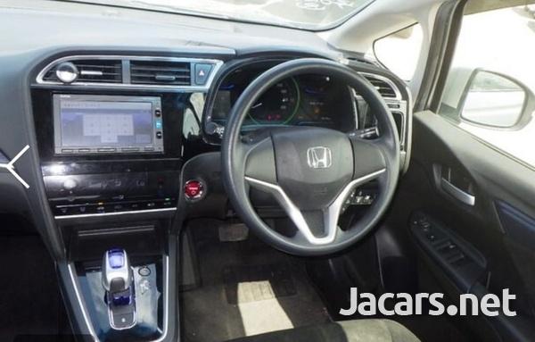 Honda Shuttle 1,5L 2016-3