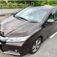 Honda City 1,5L 2015