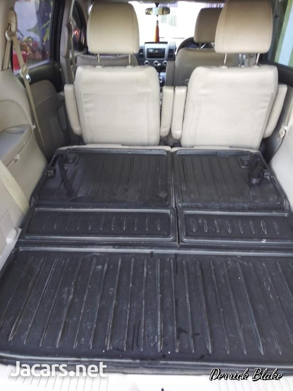 Mazda MPV 2,2L 2007-7
