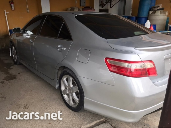 Toyota Camry 2,0L 2007-8