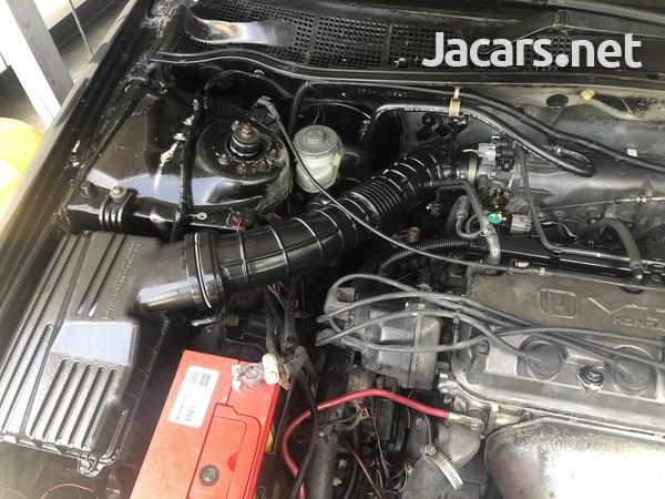 Honda Accord 1,8L 1999-11