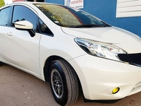 Nissan Note 1,5L 2016