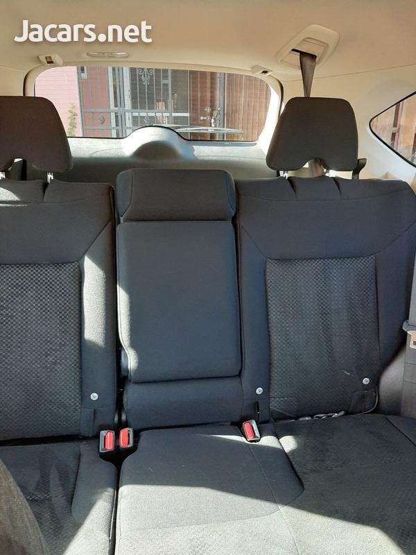 Honda CR-V 2,0L 2017-4