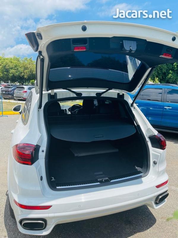 Porsche Cayenne 3,6L 2018-7