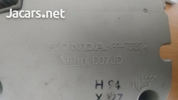 Honda Stream A/C Control Unit-3