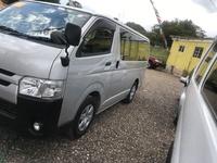 Toyota Hiace 2,9L 2014
