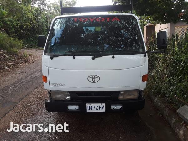1998 Toyota Truck-8