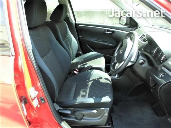 Suzuki Swift 1,3L 2016-8