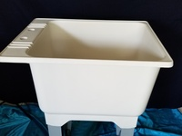 Washing Tub, brand New, Easy to install