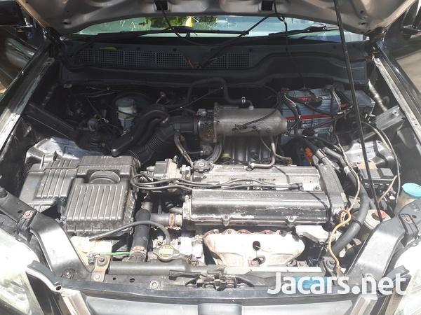 Honda CR-V 2,0L 1998-5