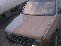 Isuzu Pick-up 2,5L 1993
