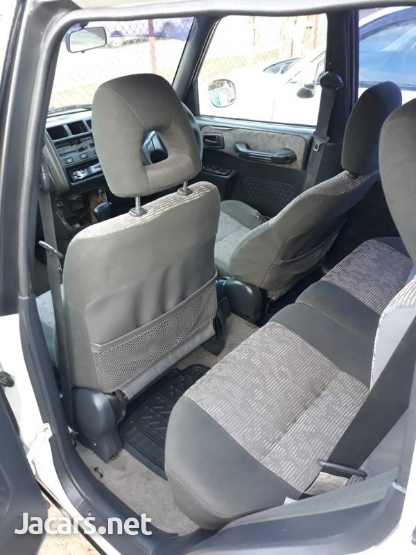 Toyota RAV4 1,8L 2000-6