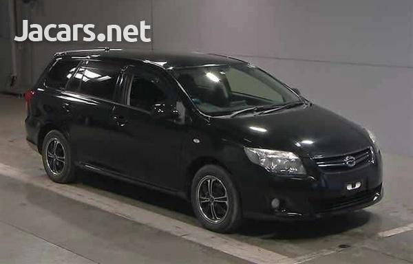 Toyota Fielder 1,5L 2012-1